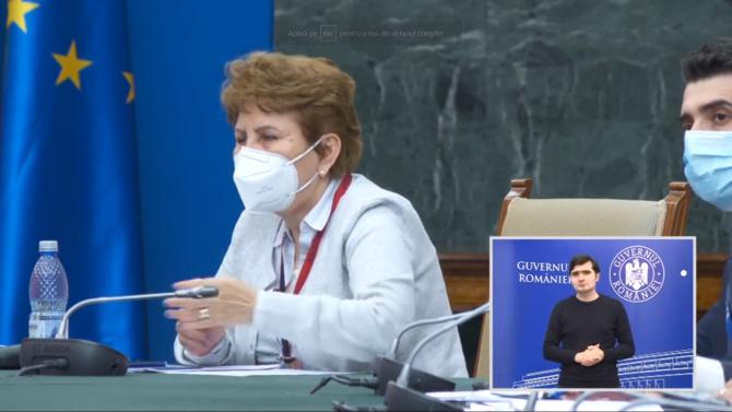 Dr. Adriana Pistol