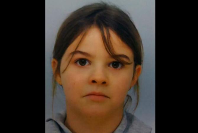 Fetiţa de 8 ani, răpită la ordinul mamei sale, găsită în Elveţia