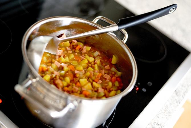Ghiveci Călugăresc, rețeta genială de post - Toată aroma legumelor într-o singură farfurie