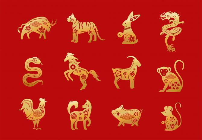Horoscop chinezesc 12 - 18 aprilie 2021. Predomină furia și durerea în această săptămână. Predicțiile pentru fiecare semn în parte