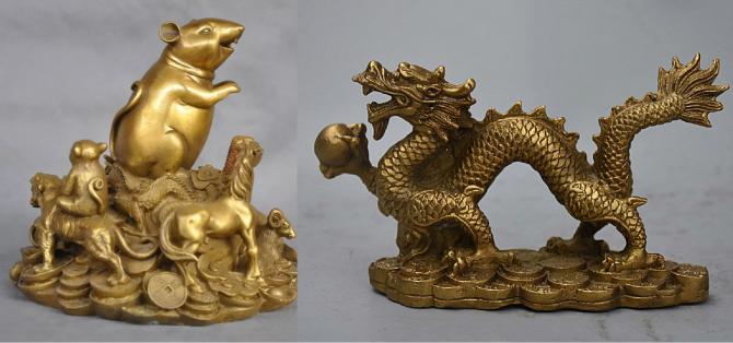 Horoscop chinezesc: Zodiile cu succes nebun în afaceri. Dragonii și Șobolanii scot bani și din piatră seacă