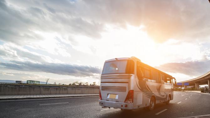 Italia. Autocar cu români, blocat la graniță. Un conațional a ajuns direct în închisoare