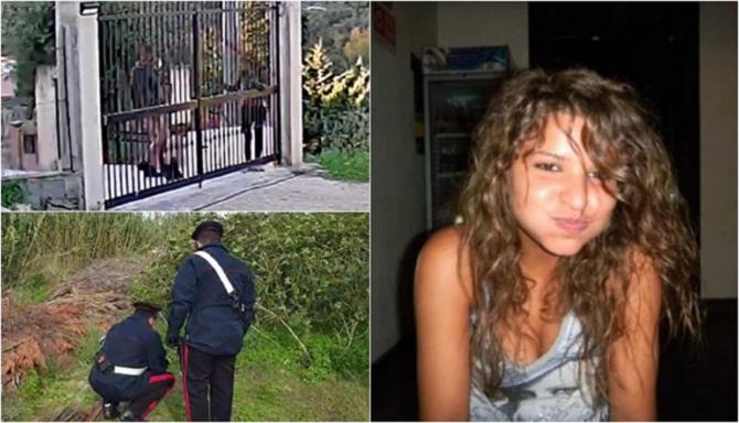 Italia. Dreptate pentru Ana, românca însărcinată găsită cu gâtul tăiat pe un câmp sub niște ramuri de copaci