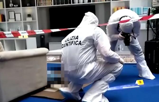 Italia. Româncă, găsită moartă în casă cu gâtul tăiat. Elena avea doar 32 de ani