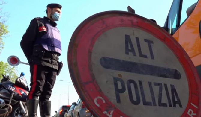 Italia. Româncă, săltată direct din autocar în timp ce voia să se întoarcă în țară. A ajuns după gratii