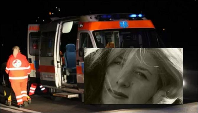 Italia. Româncă, ucisă la câțiva metri de casă. Autoritățile îl caută pe criminalul Angelei