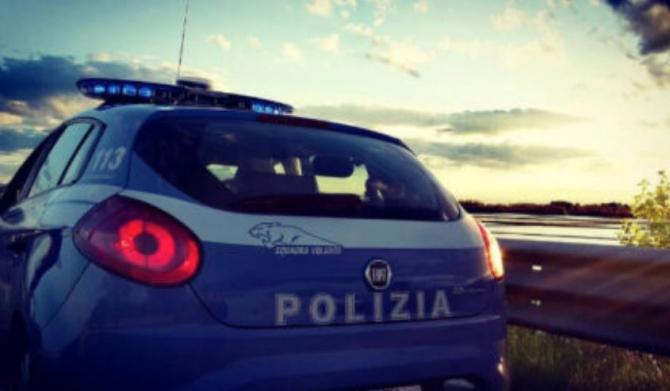 Italia roman arestat rimini