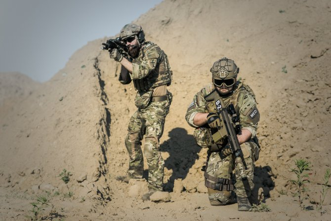 Joe Biden anunţă că trupele vor fi retrase din Afganistan până pe 11 septembrie 2021