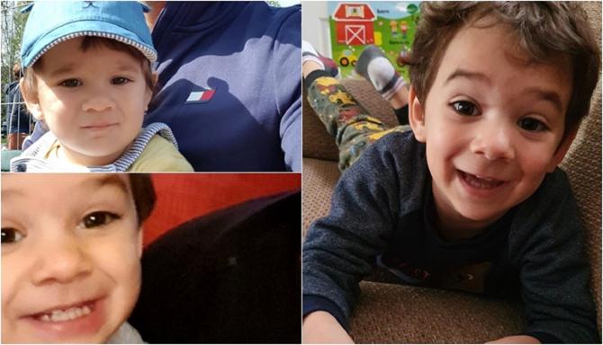 Marea Britanie. Băiețel român de 2 ani, ucis lângă locul de joacă Flori și ursuleți de pluș pentru Alex, la locul tragediei