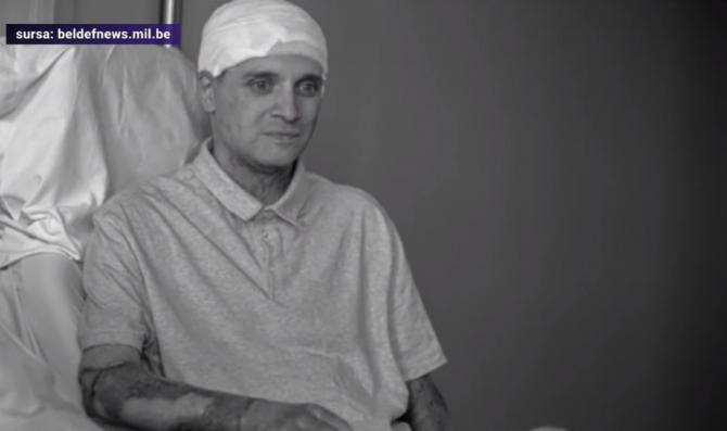 Medicul român Cătălin Denciu este Eroul Anului 2020 în Belgia
