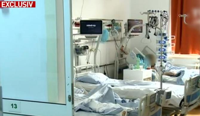 Ministerul Sănătății anunță decesul celor trei pacienți de la spitalul Babeș