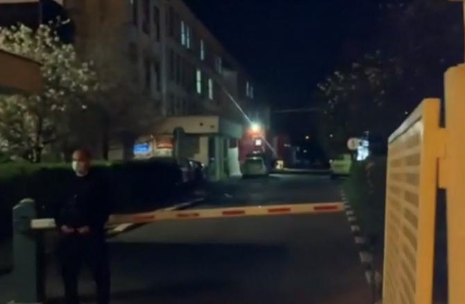 """Pană de oxigen la """"Victor Babeș"""". Poliția Capitalei cercetează decesele"""