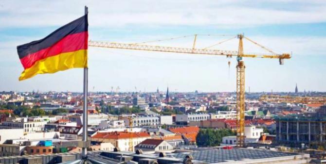 Pandemia a provocat Germaniei cel mai mare deficit bugetar