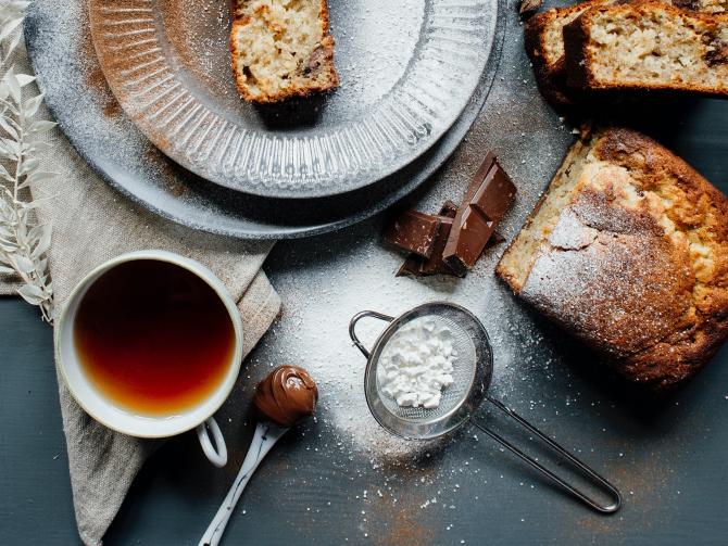 Prăjitură Dalia - Un desert răcoros foartesimplu de făcut