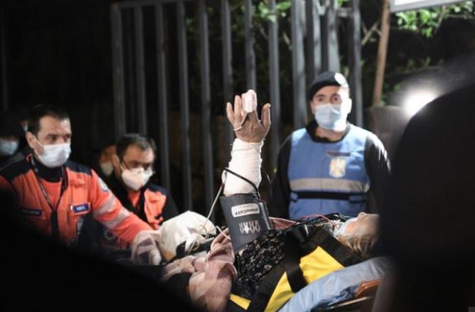 spitalul foisor scandal captura digi24