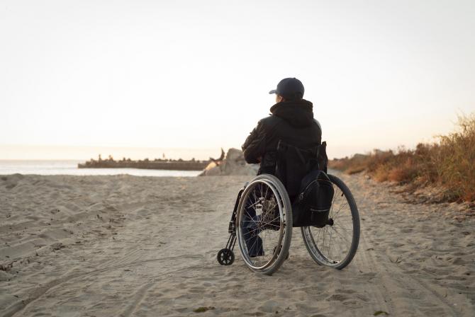 UK. Muncitor român, paralizat după ce a căzut în gol pe șantierul unde lucra. Despăgubire de peste 5 milioane de lire sterline