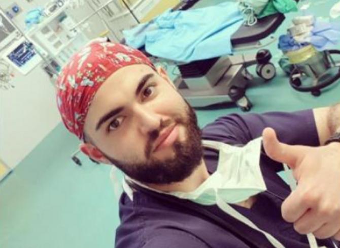Un medic român de la ATI, găsit mort. Colegii spun că se plângea de oboseală