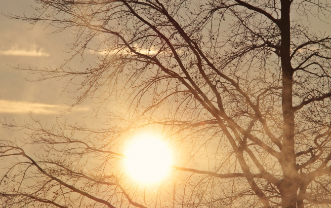 Vremea în România 12-15 aprilie 2021. Vine frigul din nou