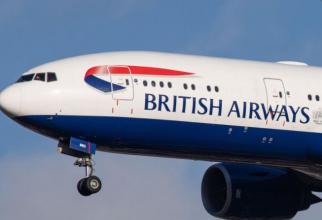 British Airways va proba în premieră un test antigen cu rezultate în 25 de secunde
