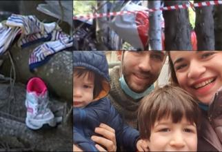 Copilul de 5 ani, singurul supraviețuitor al tragediei de la telefericul din Italia ar fi fost răpit de familia maternă. El s-ar afla în Israel