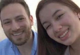 """Detalii înfiorătoare despre crima care a șocat Grecia. Soţul a privit îngrozit cum soţia sa era torturată şi ucisă în faţa copilului: """"I-am implorat!"""""""