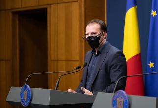 """Florin Cîţu: """"Mergem spre direcţia în care România nu mai este o ţară cu salarii mici"""" - VIDEO"""