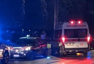 Italia. O româncă se zbate între viață și moarte, după ce a fost lovită de un automobil