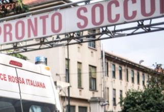 Italia. Româncă însărcinată, stropită cu alcool și incendiată de partenerul său, un conațional de 41 de ani
