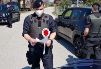 Italia. Un român, care s-a dat drept polonez, a ajuns în cătușe