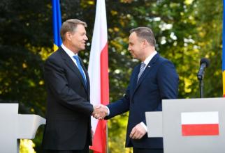 Klaus Iohannis va găzdui, împreună cu președintele Poloniei, Summitul B9