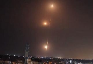 """Mărturia unui român din Israel care şi-a petrecut noaptea sub tirurile Hamas: """"Nu trebuie să ne plecăm în faţa terorii"""""""