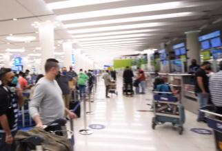 Spania. Români, blocați pe aeroport în Malaga