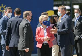 Summitul de la Porto. Klaus Iohannis explică ce a discutat cu liderii europeni