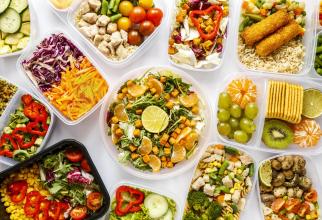 Taci și înghite, principalele mituri despre alimentația corectă demontate de medicul Tim Spector