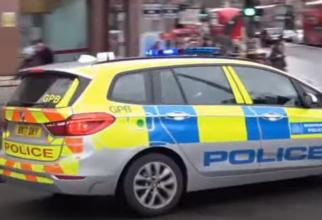 Un polițist din Londra l-a ajutat pe un român să fure aproape 1 milion de euro. Cum funcţiona banda