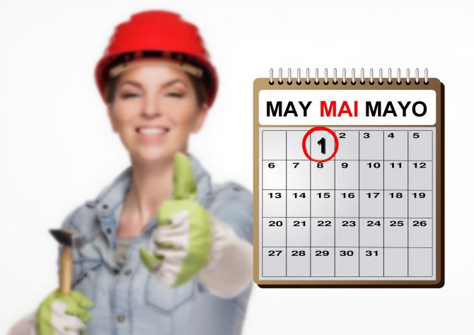 1 mai, Ziua Internaţională a Muncii. Ce semnificaţie are
