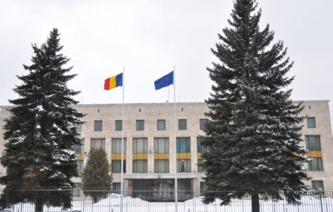 Adjunctul ataşatului militar din cadrul Ambasadei României în Rusia, declarat persona non grata