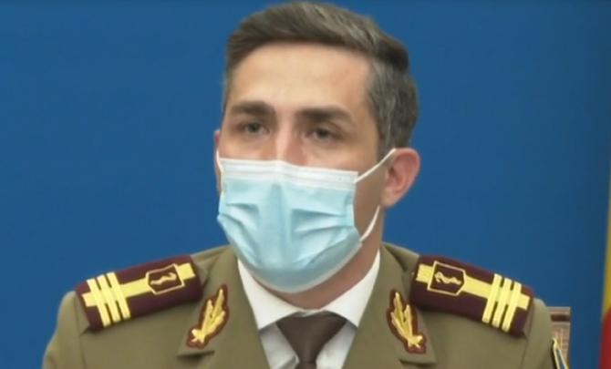 Aproape 18.000 de cetățeni străini, vaccinați în România