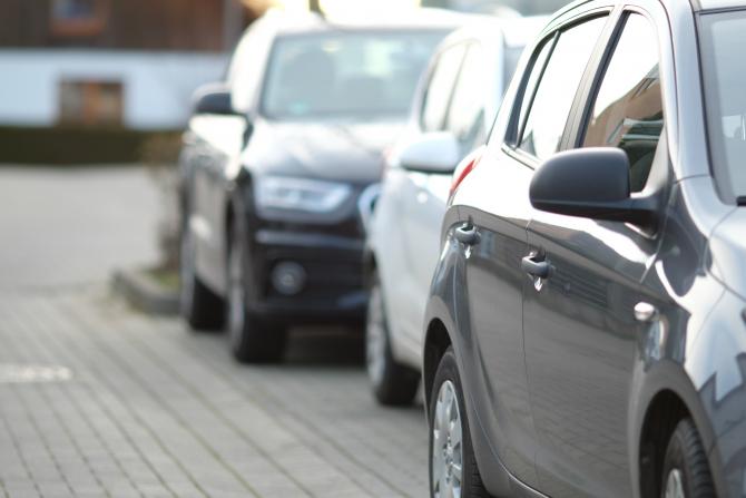Asigurarea RCA, obligatorie pentru toate mașinile, indiferent dacă circulă sau nu
