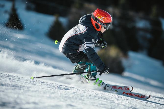 Austria. Nota de plată primită de un copil român accidentat la ski