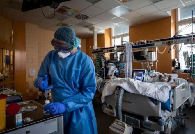 Bilanț Italia, 14 mai. Au fost raportate peste 7.500 de infecții noi COVID, într-o singură zi