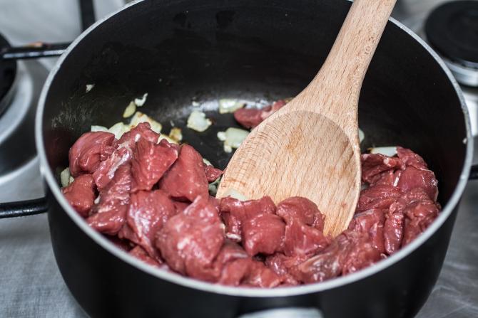 Carne amețită - Rețetă de acum 100 de ani, un deliciu din bucătăria româneacă veche