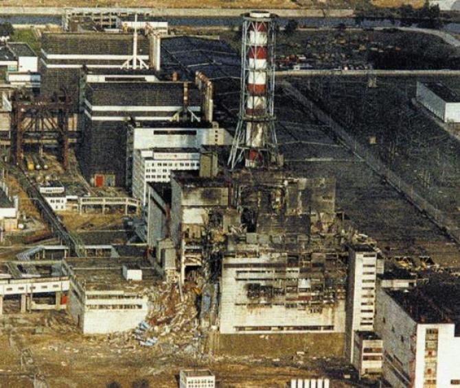 Cernobîl. Creştere record a activităţii nucleare. Ce spune echipa de experți