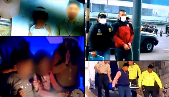 Crima care a îngrozit America de Sud. Doi frățiori, uciși de un român sub ochii altui frate, de doar 5 ani. Procesul de extrădare, paralizat