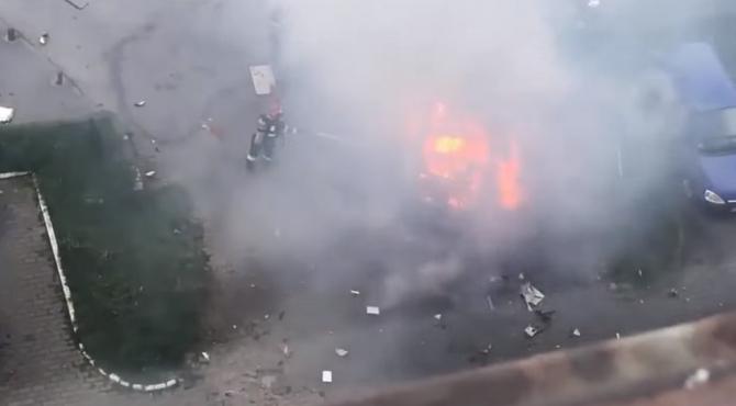 """Deputatul PNL Sergiu Bîlcea, fost ginere al omului de afaceri mort în explozia de la Arad: """"Sunt șocat!"""""""
