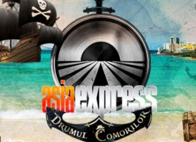 """Ei sunt concurenții de la """"Asia Express"""", sezonul 4. Aventura de pe """"Drumul Împăraților"""""""