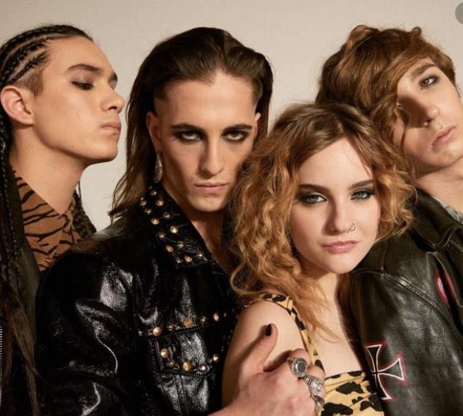 Eurovision 2021. Concursul a fost câştigat de trupa italiană Maneskin, cu o piesă rock