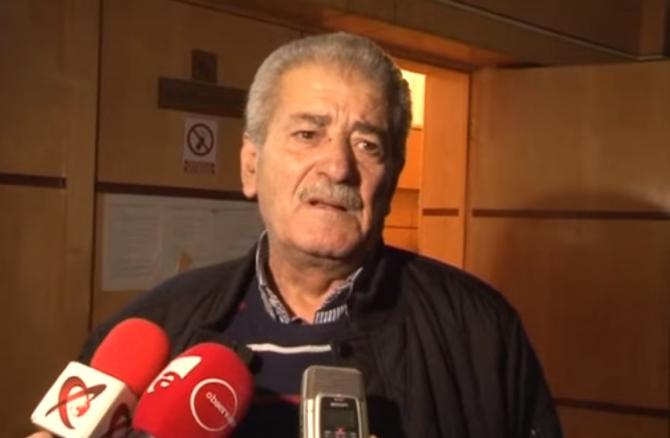 George Karam a murit în penitenciar