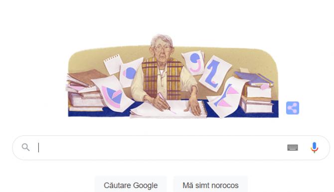 Georgeta Bratescu