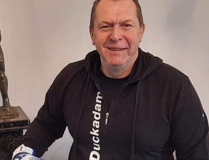 Helmuth Duckadam, în doliu. A fost găsit spânzurat în casa în care locuia